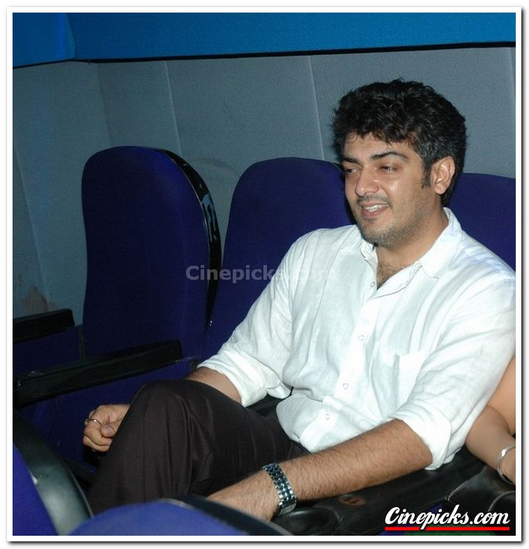 Ajith Kumar Picture 5 - Tamil Actor Ajith Photos
