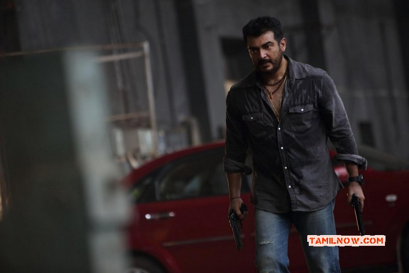 Tamil Star Ajith May 2015 Picture 9302