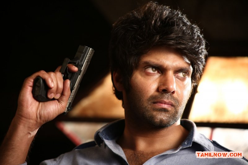 Tamil Actor Arya 5058