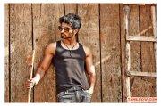 Actor Atharva 6952