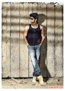 Actor Atharva Stills 3401