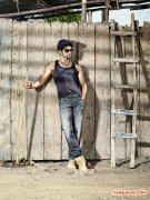 Tamil Actor Atharva Photos 7054
