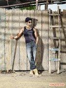 Tamil Actor Atharva Photos 7054