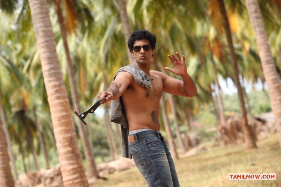Bharath Reddy Stills 5563
