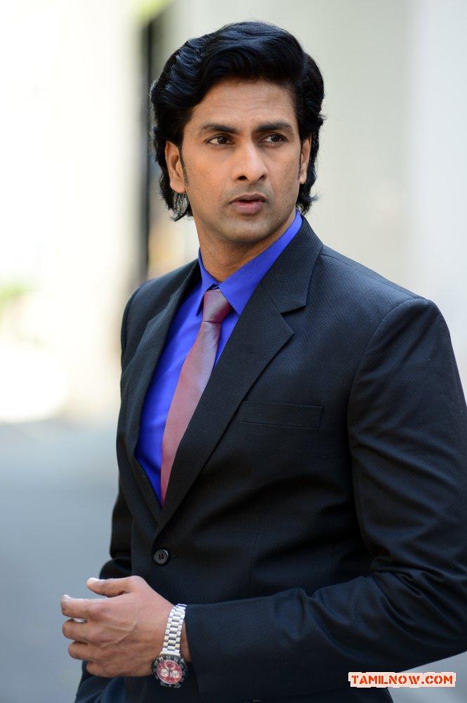 Tamil Actor Bharath Reddy Stills 2748
