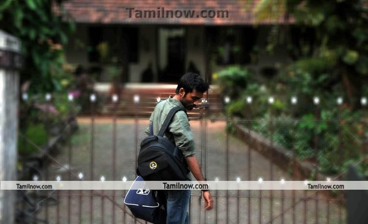 Dhanush Latest Pic 4