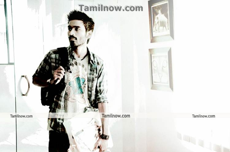 Dhanush Latest Pic 7