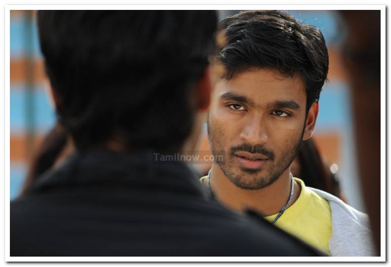 Dhanush Photos 12
