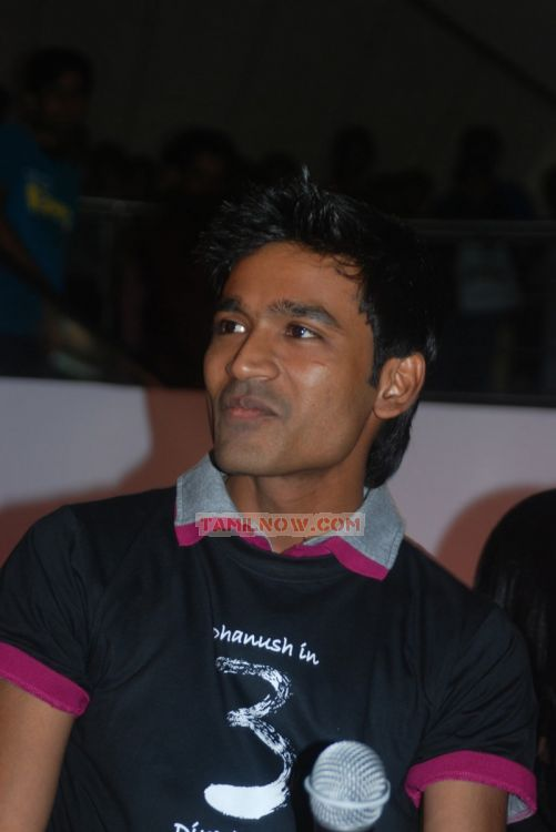 Dhanush Photos 1462