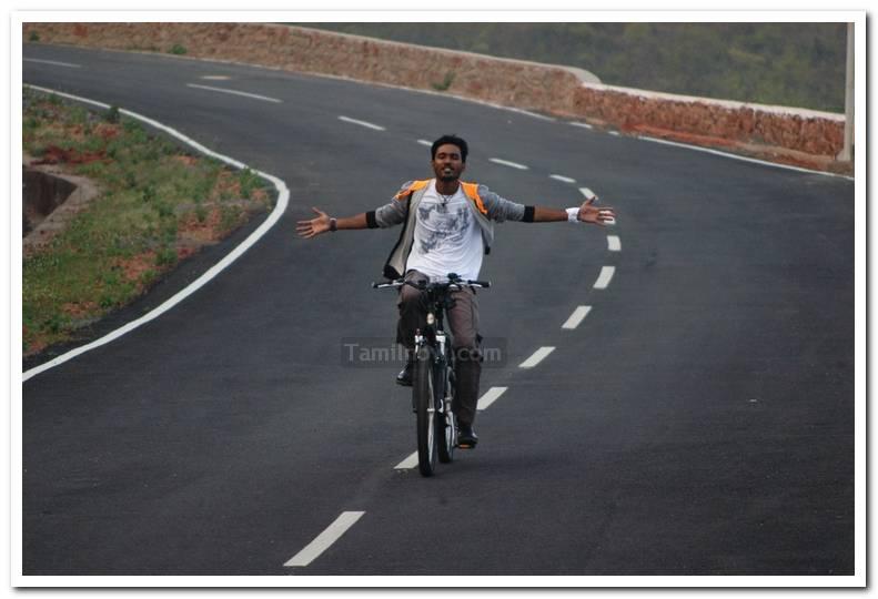 Dhanush Photos 16