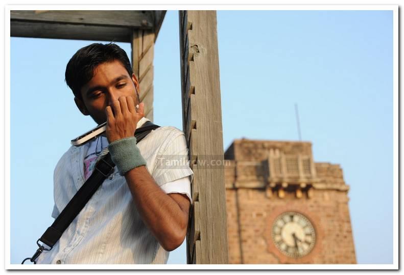 Dhanush Photos 19