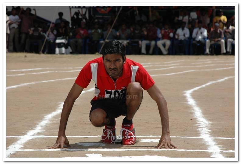 Dhanush Still 19