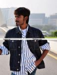 Dhanush Stills From Venghai 10