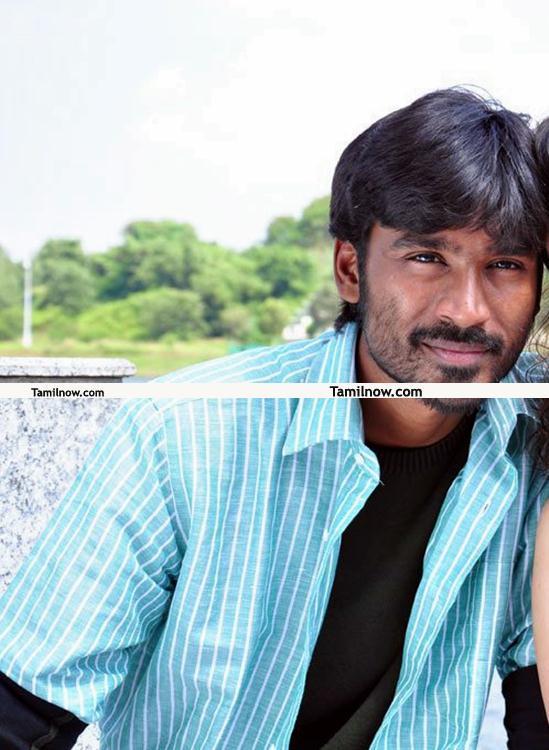 Dhanush Stills From Venghai 2