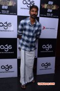 Dhanush Tamil Actor 2015 Picture 9253