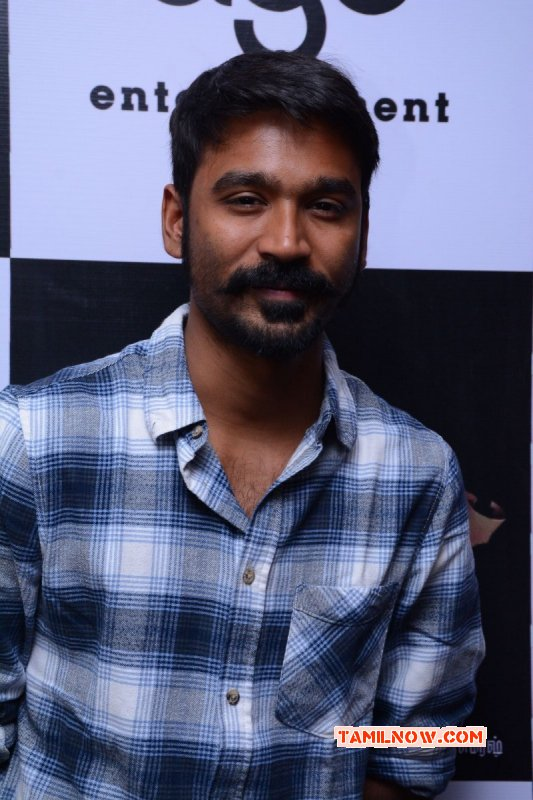 Dhanush Tamil Star Latest Picture 4277
