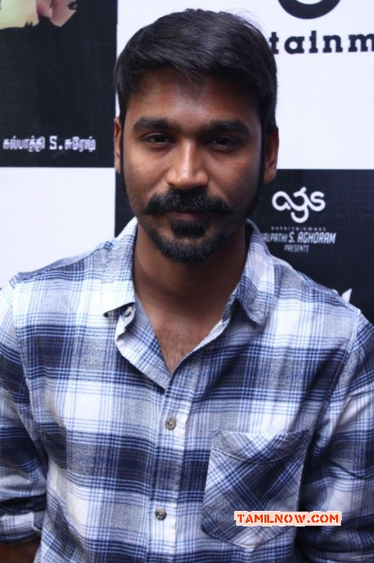 Photos Hero Dhanush 4058