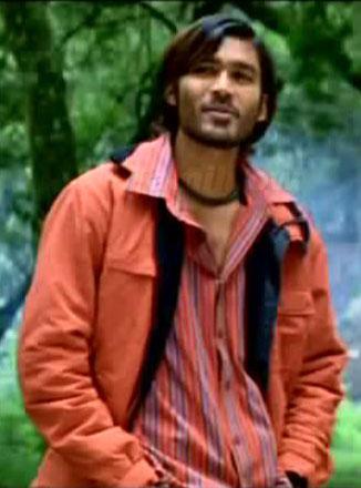 Tamil Actor Dhanush 009