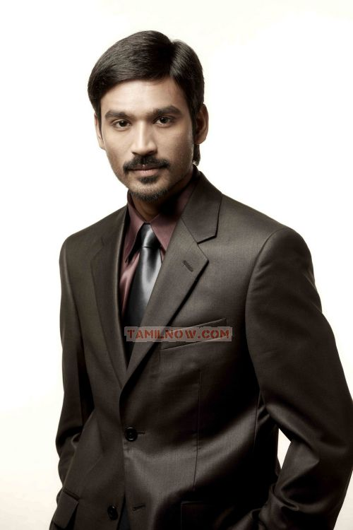 Tamil Actor Dhanush 9640