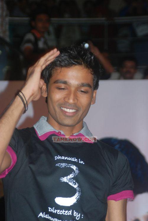 Tamil Actor Dhanush 9761