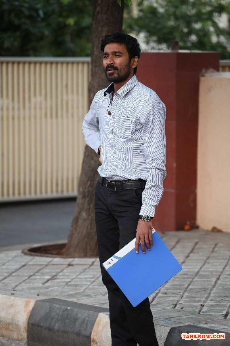 Tamil Actor Dhanush Photos 5295