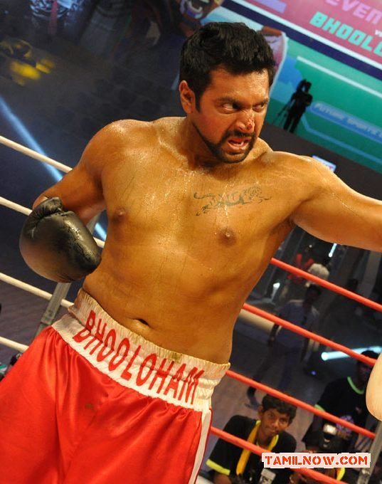 Actor Jayam Ravi 618