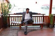 Actor Jayam Ravi 8689