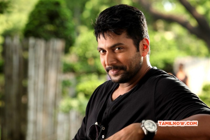 Jayam Ravi Hero Recent Pics 9162