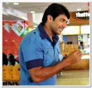 Jayam Ravi Still 25