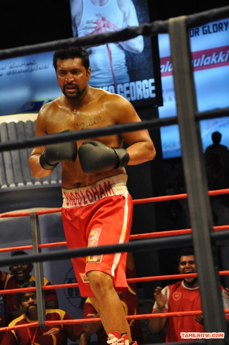 Tamil Actor Jayam Ravi 5375