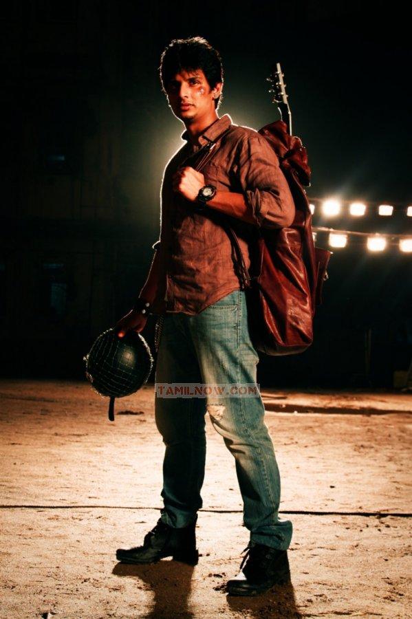 Actor Jeeva 5642