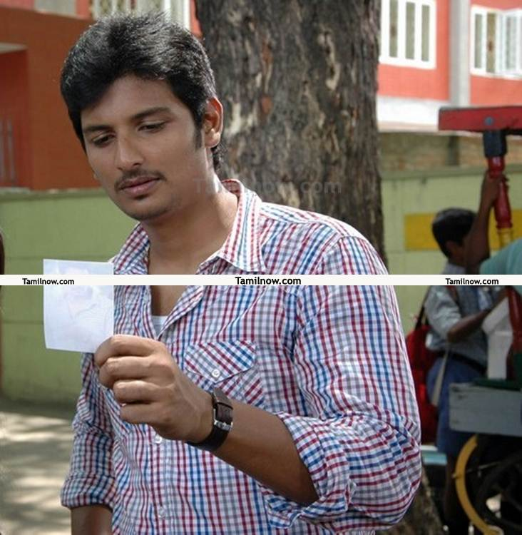 Actor Jeeva New Movie