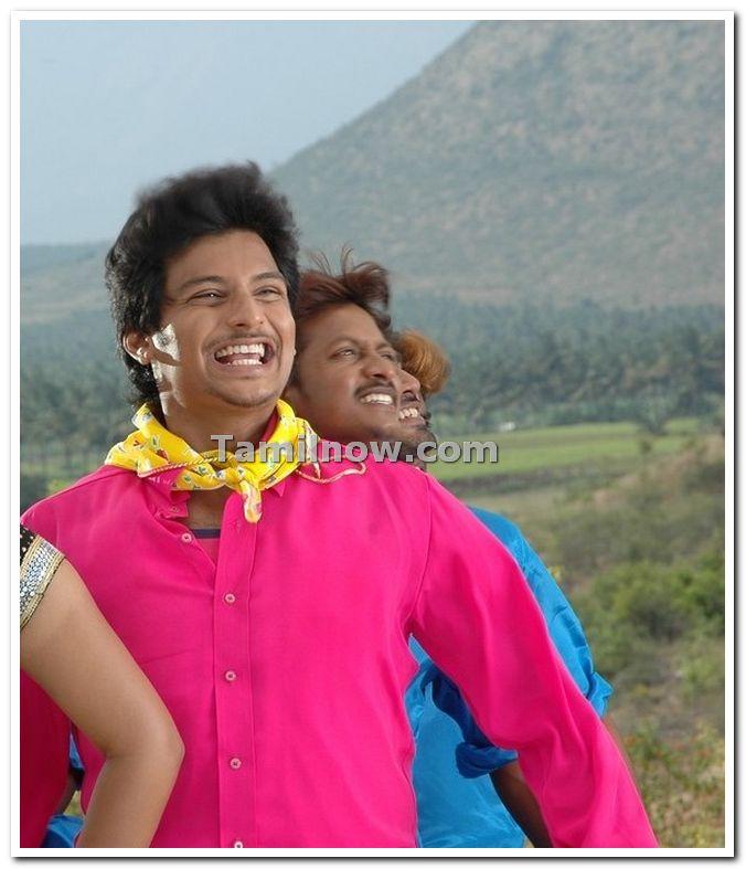 Jeeva Still 8 - Tamil Actor Jeeva Photos