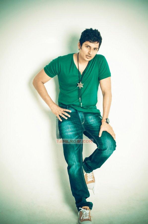 Tamil Actor Jeeva 7328