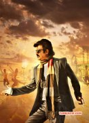 Tamil Hero Rajnikanth Latest Still 6774