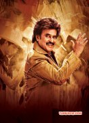 Tamil Star Rajnikanth Latest Images 989