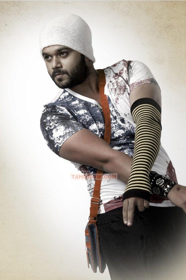 Actor Sanjeev Stills 3971