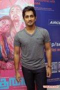 Actor Siddharth 6666