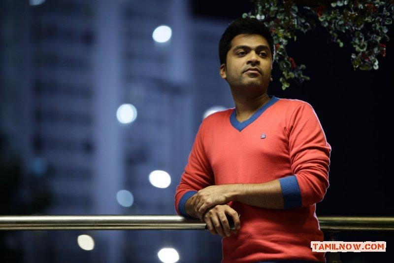 Tamil Actor Silambarasan Photos 2028