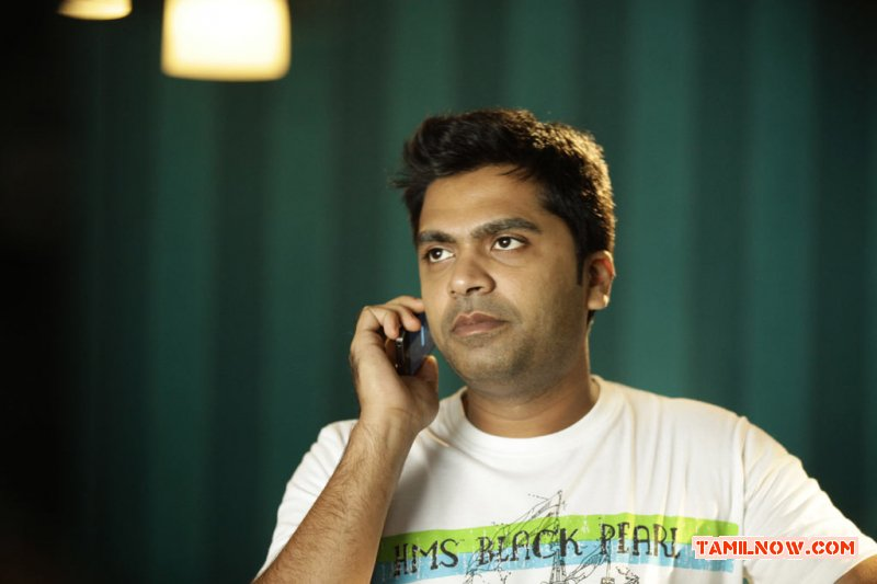 Tamil Actor Silambarasan Photos 7319