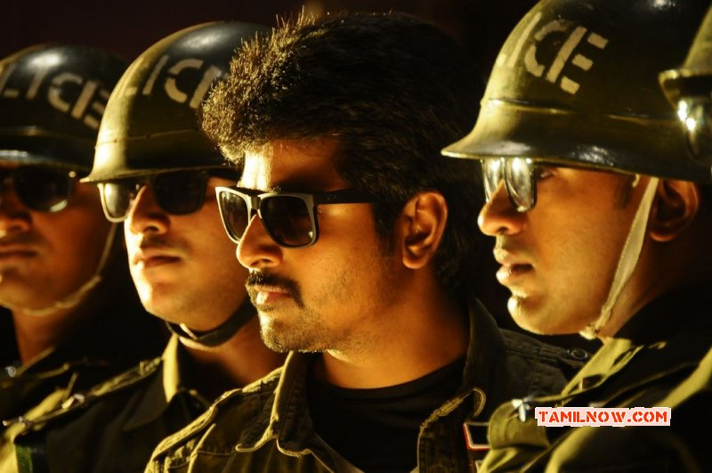 Recent Images Tamil Hero Siva Karthikeyan 8691