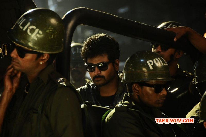 Tamil Hero Siva Karthikeyan Recent Stills 6696