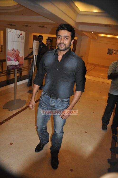 Actor Suriya Photos 528