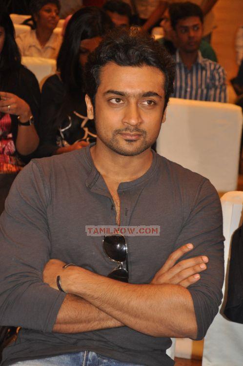 Actor Surya 1504
