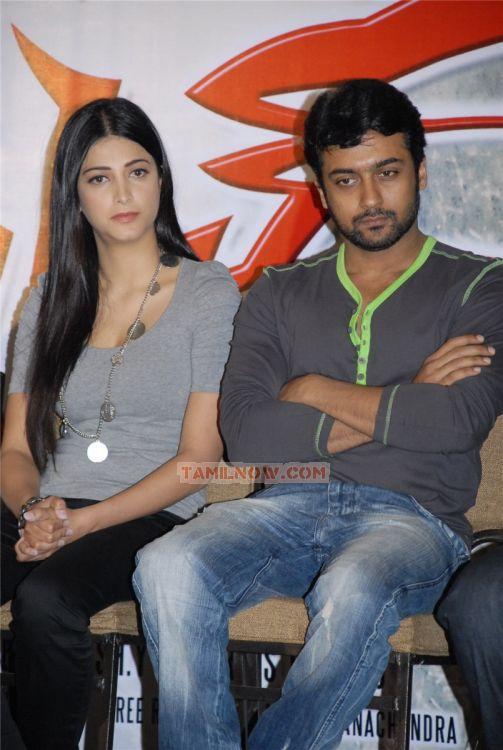 Actor Surya 8773