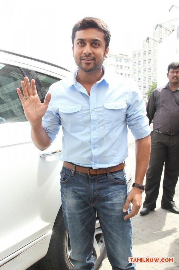 Actor Surya Photos 1406