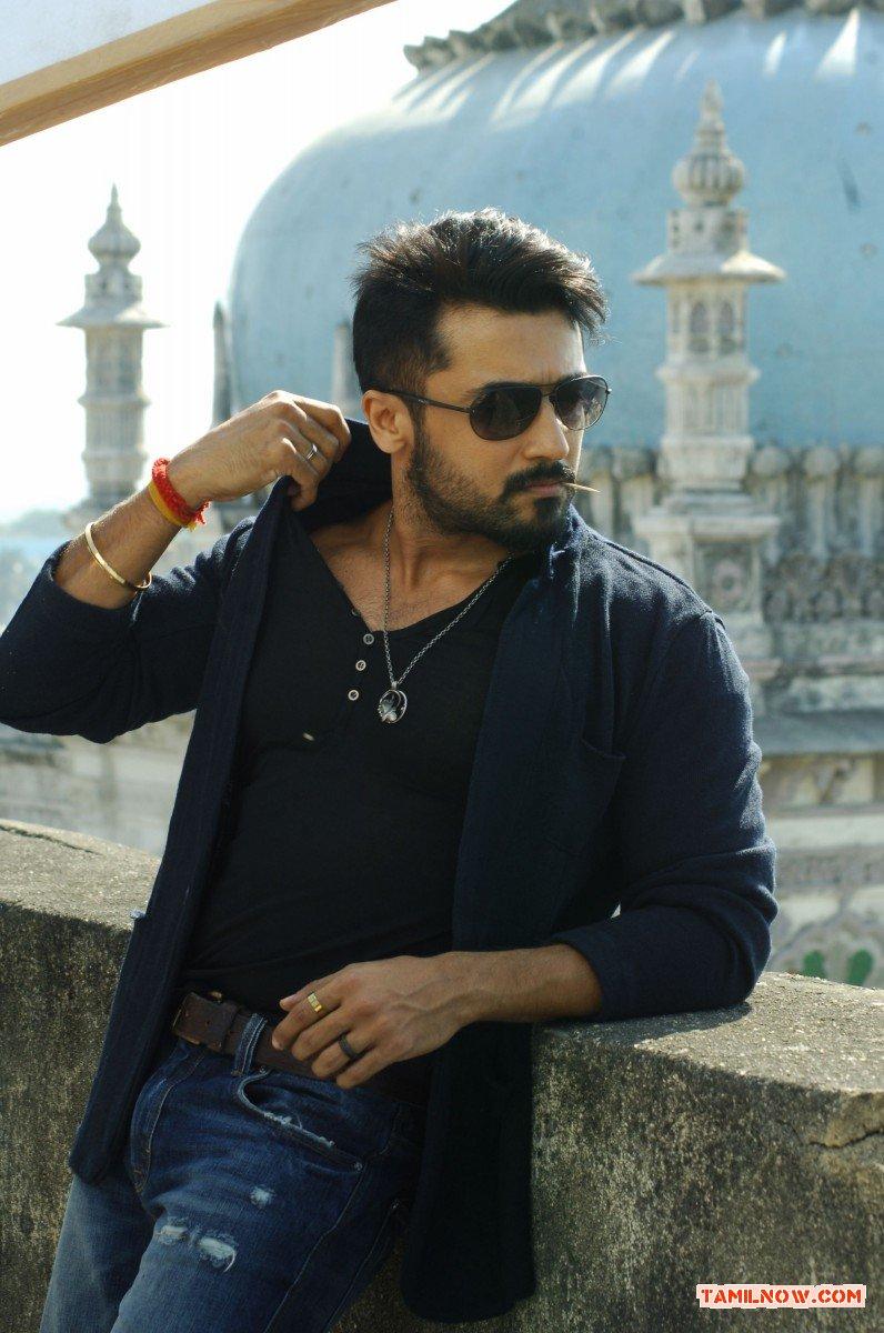 Actor Surya Photos 2023