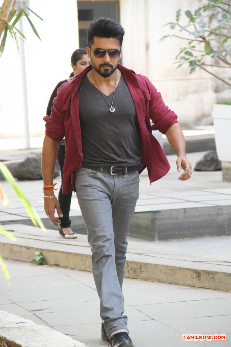 Actor Surya Photos 8975