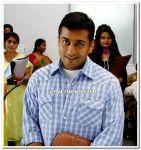 Actor Surya Still 01