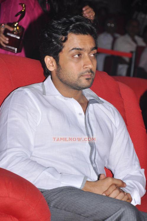 Actor Surya Stills 2358